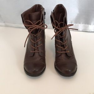 Style and Co Boots with Heel